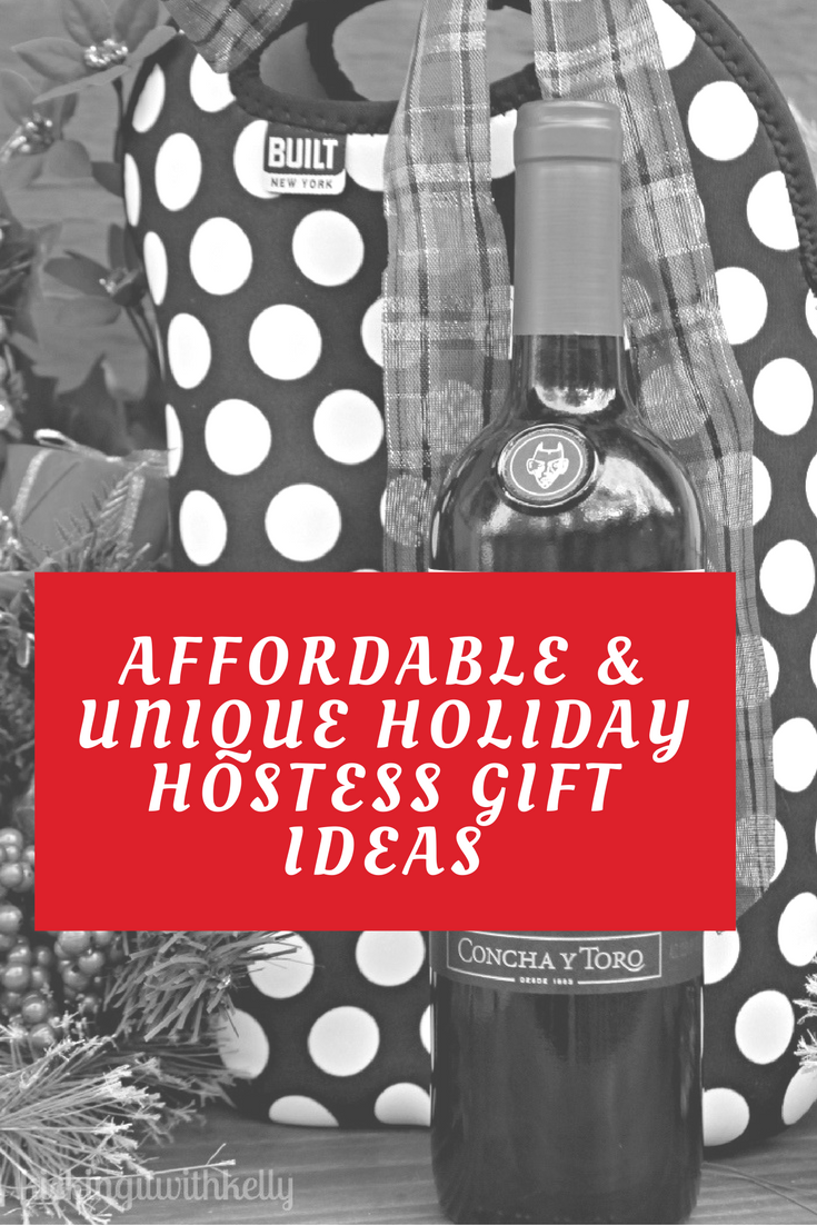 Six Affordable And Unique Holiday Hostess Gift Ideas * Kicking It ...